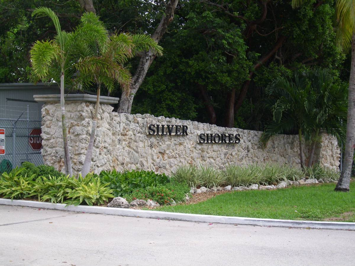 Silver Shores 55 Plus Retirement Community