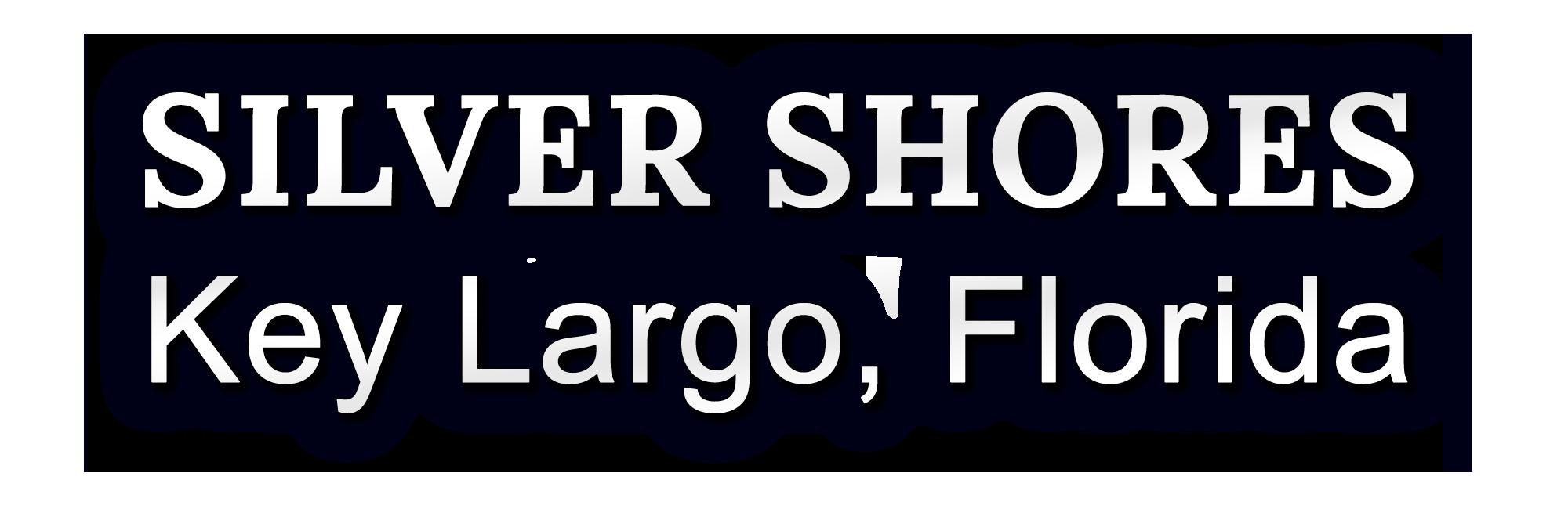 Silver Shores Logo